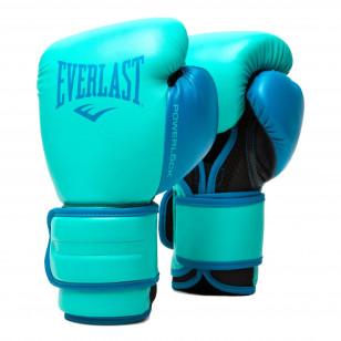 Luva Boxe Muay Thai Everlast Powerlock