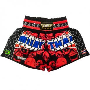 Short Muay Thai Kickboxing