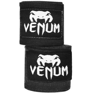 Bandagem Preta Venum