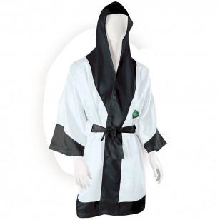 roupao boxe uniforme aiba profissional