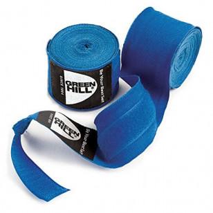 bandagem atadura boxe azul