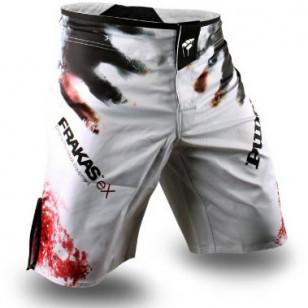 Bermuda Fightshort PunchTown