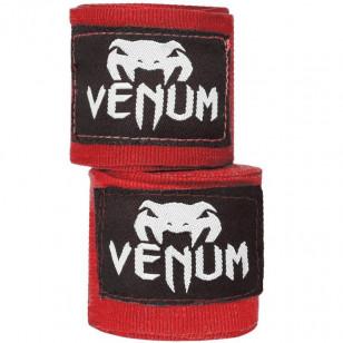 Bandagem Venum Vermelha