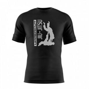 Camisa Academia Dry Jiu-jitsu Jiujitsu