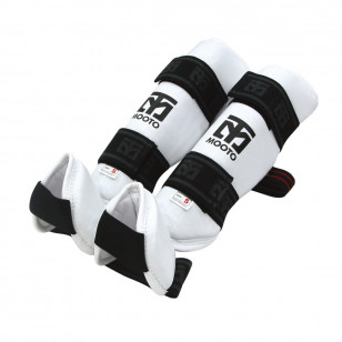 caneleira taekwondo mma muay thai