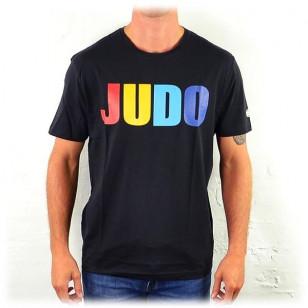 camisa judo