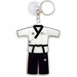Chaveiro taekwondo