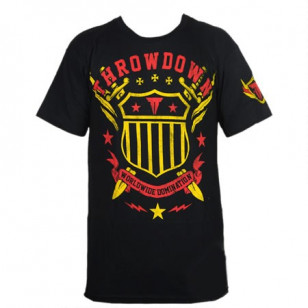 camisa throwdown