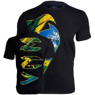 Camisa Venum Brasil