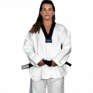 Kimono Taekwondo dobok torah Gola preta