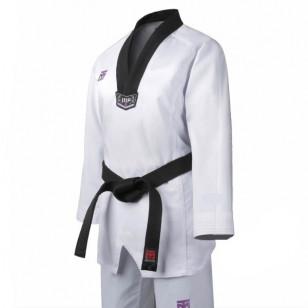 dobok kimono taekwondo feminino