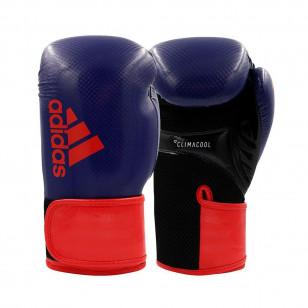 Luva Adidas Boxe Muay Thai Hybrid 65