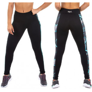 calca legging academia everlast