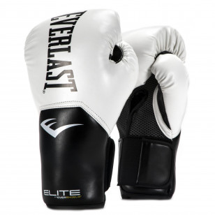 Luva Boxe Muay Thai Everlast Pro Style Elite