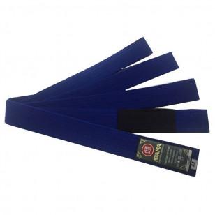 faixa jiujitsu azul