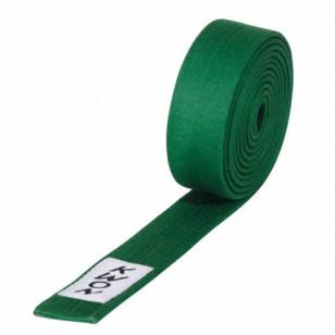 Faixa Verde Taekwondo Karate Judo