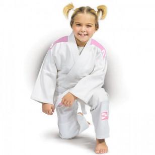 kimono green hill judo rosa