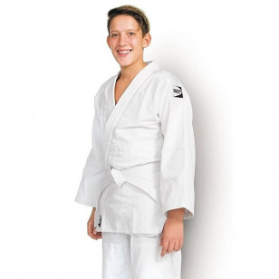 Kimono judo Green Hill