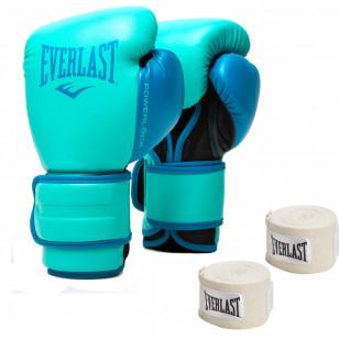 Kit Boxe e Muay Thai Everlast