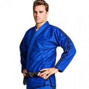 Kimono Jiu-jitsu Adidas Azul