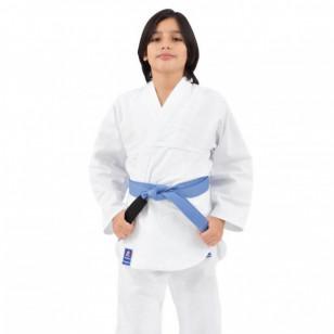 Kimono judo infantil branco torah