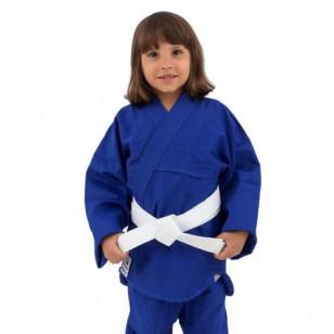 Kimono judo infantil azul torah
