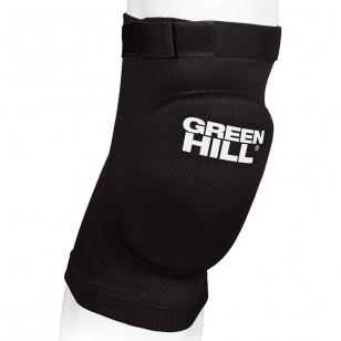 Joelheira proteção joelho mma Green Hill