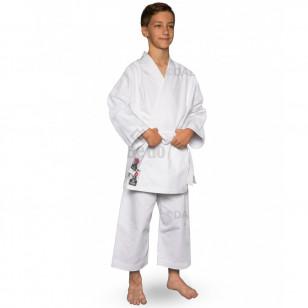 Kimono Karate Daedo