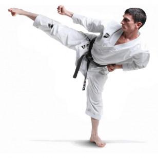 kimono karate kumite wkf