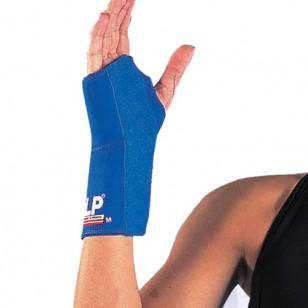 Tala para Punho Azul (Mão Direita) LP Support
