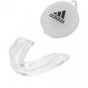 protetor bucal simples adidas