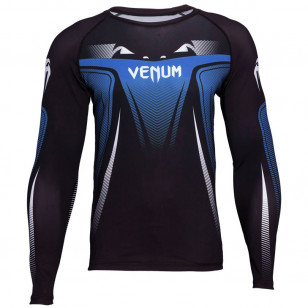Rashguard Venum Nogi Azul