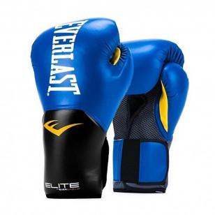 Luva de Boxe e Muay Thai Everlast Pro Style Elite V2