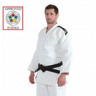 Kimono Judo Aprovado Fij IJF Green Hill