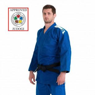 Kimono Judo aprovado fij ijf
