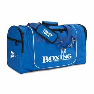 bolsa sacola Boxe Green Hill azul