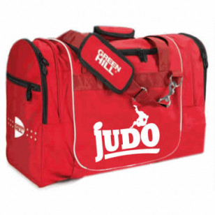 bolsa sacola judo Green hill