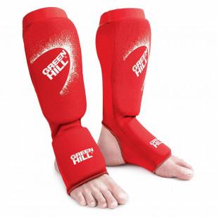 Caneleira Protetor Canela MMA Muay Thai Adidas