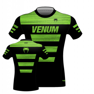 Rashguard Venum Camisa Compressao Termica