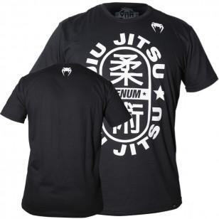 camisa venum Jiu-jitsu