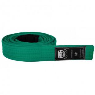 Faixa Verde Jiu-jitsu Infantil Venum