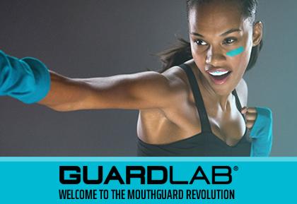 GuardLab - Mouthguard Revolution
